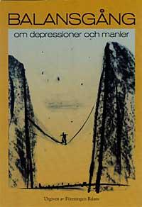 Balansgång – om depressioner och manier