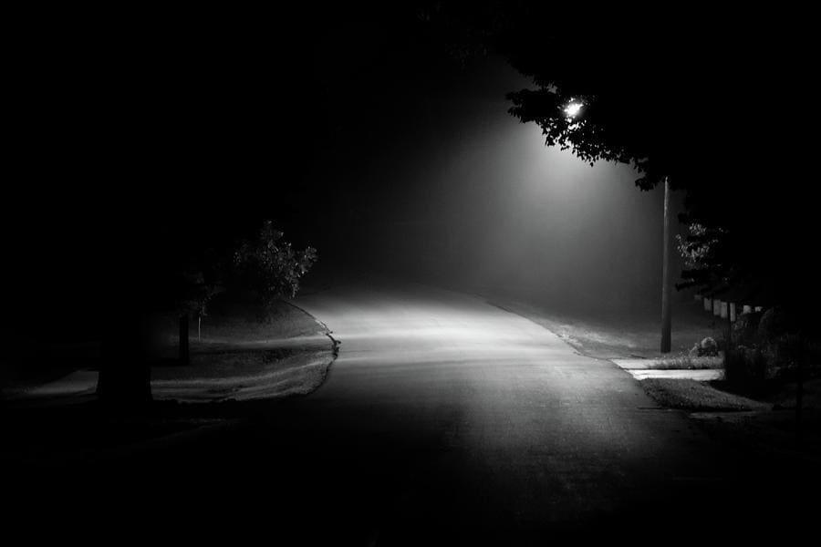 I galenskapens korridorer råder vansinnets klokenskap