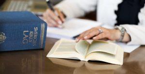 Juridiska frågor och svar