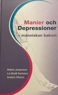 Manier och depression – Människan bakom