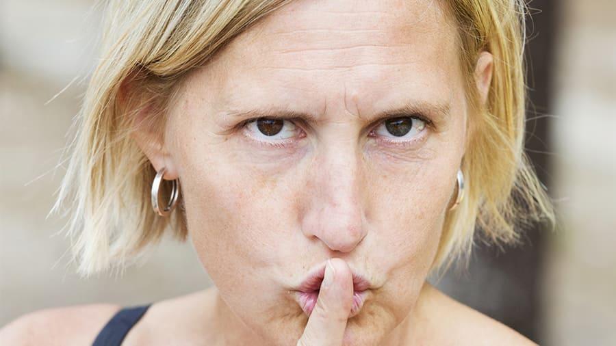 Patienträttigheter och tystnadsplikt