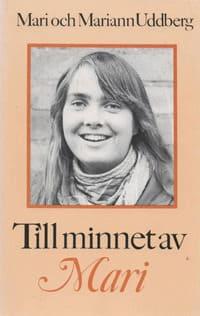 Till minnet av Marie Uddberg