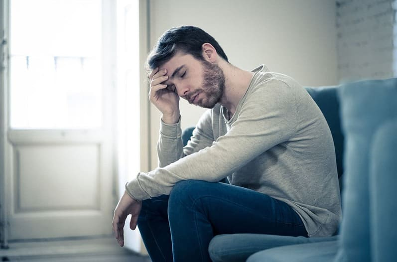 Fördomar om psykiska sjukdomar